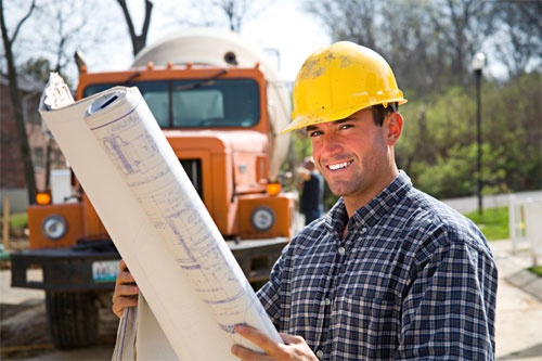 Home colorado commercial contractors buyers guide for Builder contract for new home